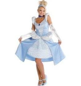 Cinderella - S