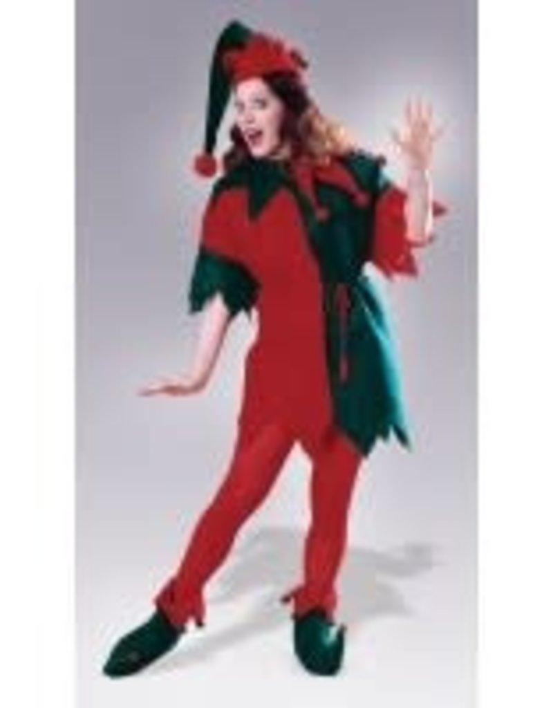 Rubies Costumes Adult Elf Tunic - Standard