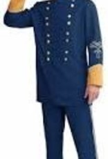 Rubies Costumes Union Officer - Standard