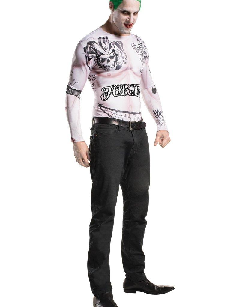 Rubies Costumes Suicide Squad Joker Kit - XL