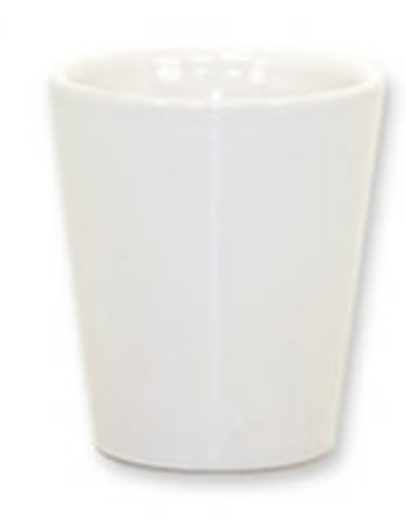1.5oz Ceramic Shot Glass