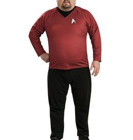 Star Trek Scotty - Plus Size