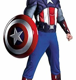 Captain America - XL