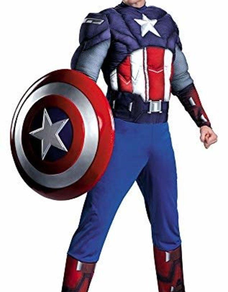Captain America - XL