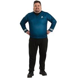 Star Trek Spock - Plus Size