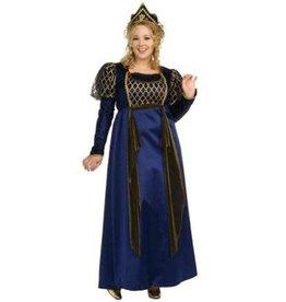 Renaissance Queen - Plus Size