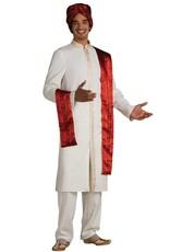 Rubies Costumes Bollywood Guy - Standard