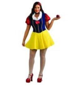 Snow White - Plus Size