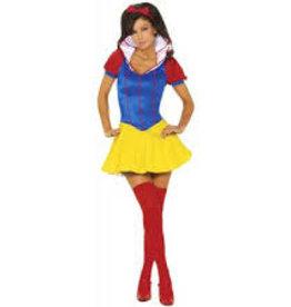 Snow White - M/L