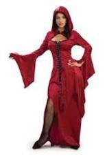 Crimson Vampira - Standard
