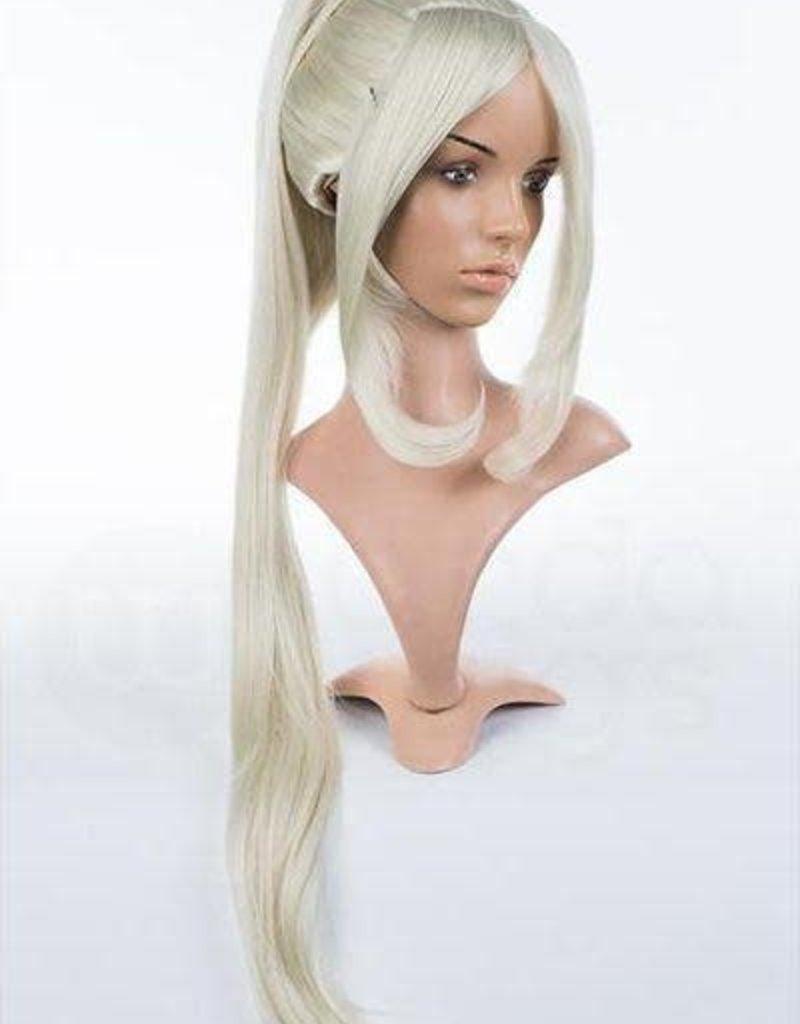 Arda Wigs Jeannie Classic - Titanium Blonde