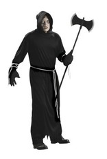 Death Robe - Plus Size