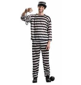 Prisoner - Plus Size