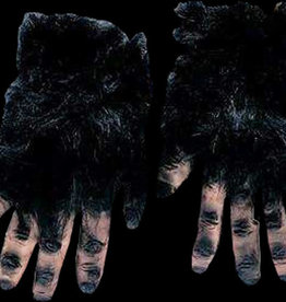 Hairy Hands - Black