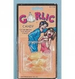Garlic Candy