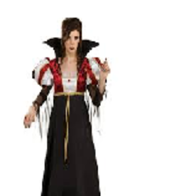 Rubies Costumes Royal Vampira - Standard