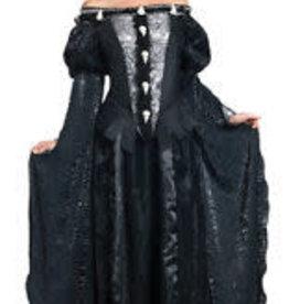 Ravenna Skull Dress - M