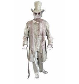 Ghostly Gentleman - O/S