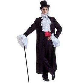 Rubies Costumes Midnight Stalker - L