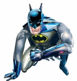 "Batman 44"" Airwalker Includes Helium Local Only"