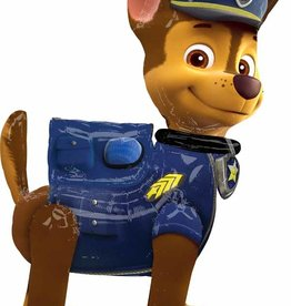 """Paw Patrol Chase 54"""" Airwalker Includes Helium Local Only"""