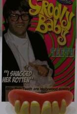Billy Bob Teeth - Groovy Baby