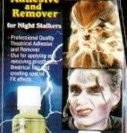 Fun World Spirit Gum & Remover