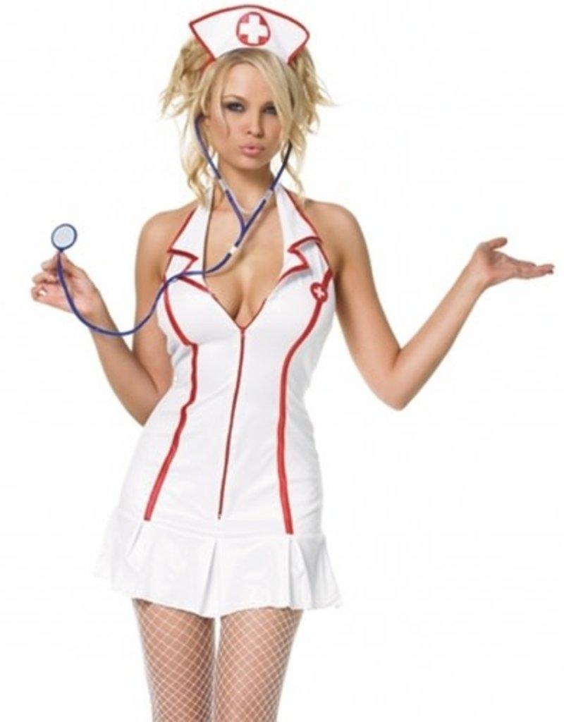 ER Nurse - Plus Size