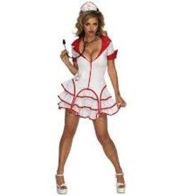 Playboy Sexy Nurse - XS