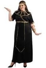 Egyptian Girl - Plus Size