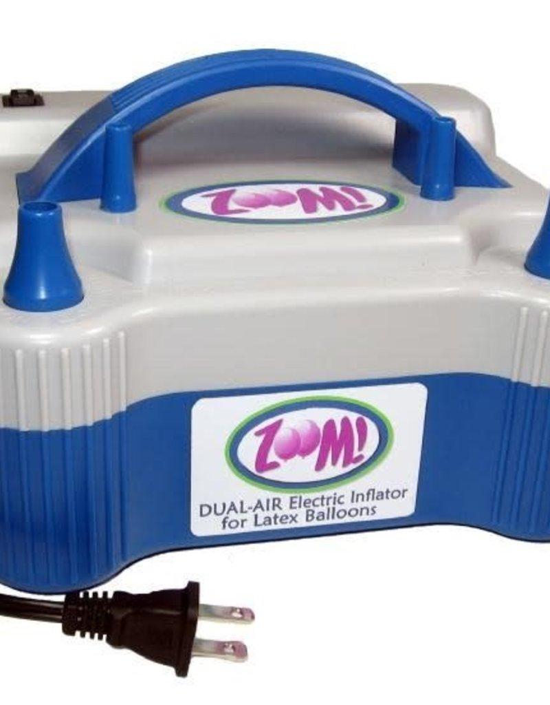 Dual Air Inflator