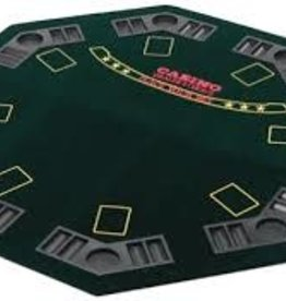 POKER TABLE TOP W/O CHIPS RENTAL/ Daily