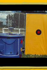 DUNK TANK #1 / 5  hours
