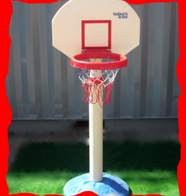 KIDDIES BASKETBALL TOSS / 5 hours