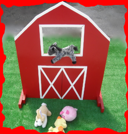 BARNYARD FUN ANIMALS / 5 hours