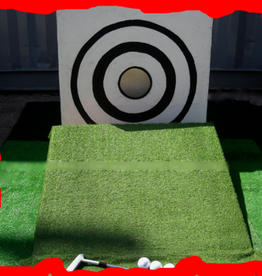 BULLS EYE GOLF / 5 hours