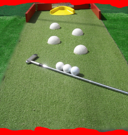 OBSTACLE GOLF / 5 hours