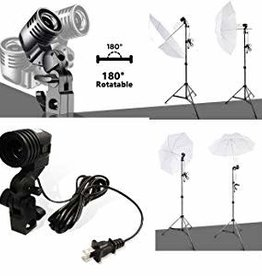 Photography Light Kit