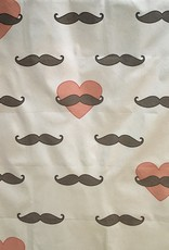 7'x5' Mustache Backdrop