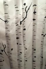 5.5'x5.5' Birch Bark Backdrop