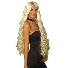 Mesmerelda Wig - Blonde