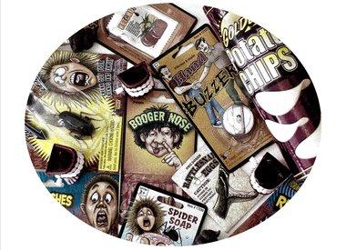 Gags & Novelties