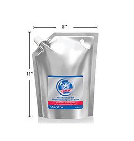 Bodico 1.5L Hand Sanitizer Refill