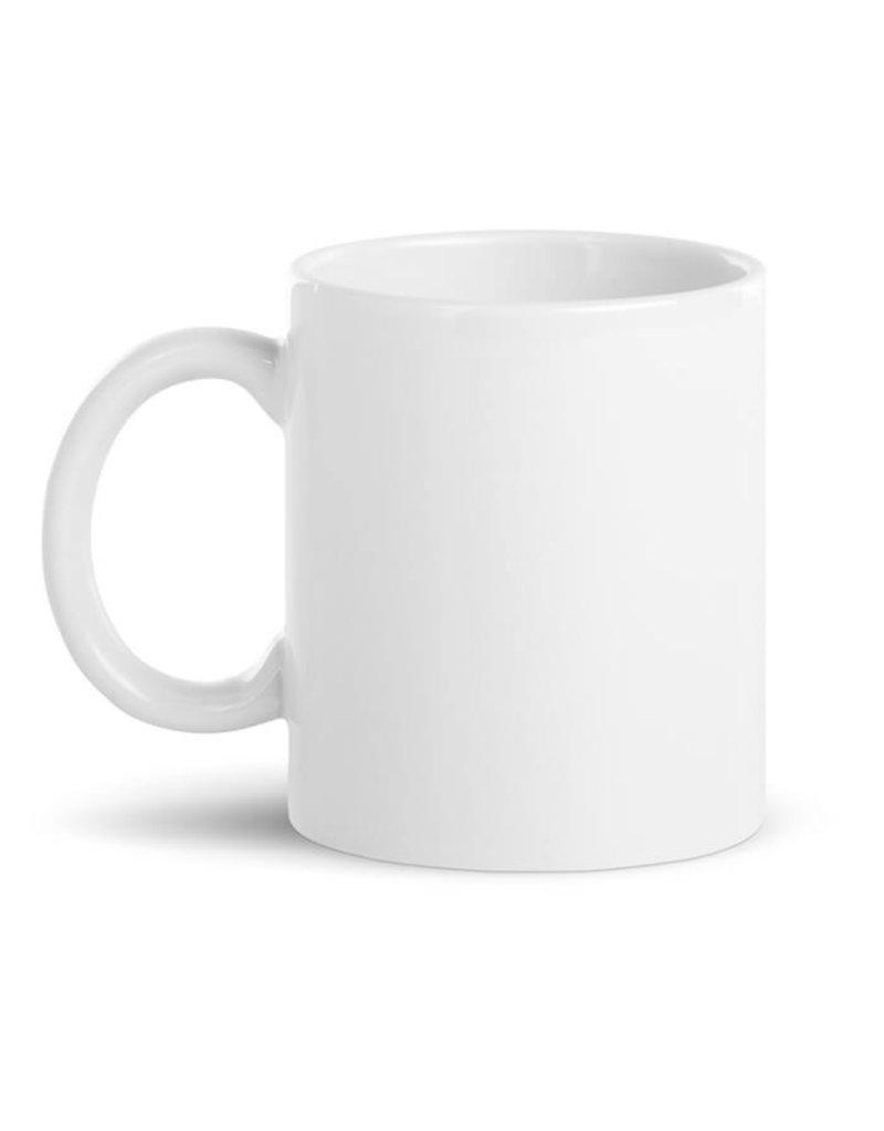 11oz White Mug (blank)