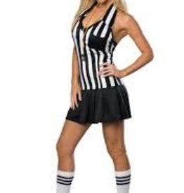 Foul Play Costume -Large