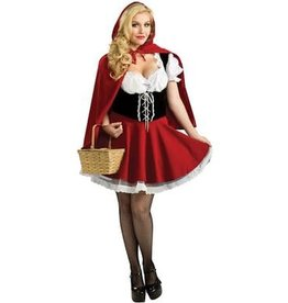 Red Riding Hood- S