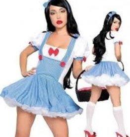 Naughty Dorothy - S/M