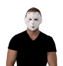 Rubies Costumes Adult Michael Myers 3/4 mask - Halloween 2