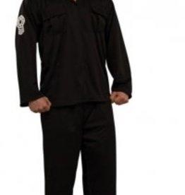 Rubies Costumes Slipknot Uniform - Standard