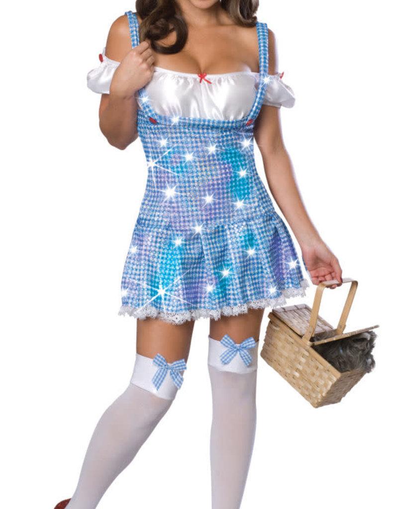 Dorothy - S